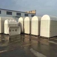 现货供应玻璃钢模压化粪池农厕改造加厚型