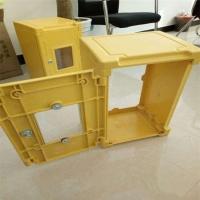 河北衡龙生产玻璃钢电表箱绝缘防腐蚀销售