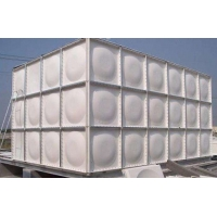 供应玻璃钢水箱 SMC玻璃钢水箱直销可定制
