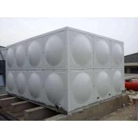 河北衡龙玻璃钢组合式生活水箱 SMC玻璃钢水箱
