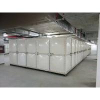 河北衡龙玻璃钢生活水箱 玻璃钢消防水箱全国发货