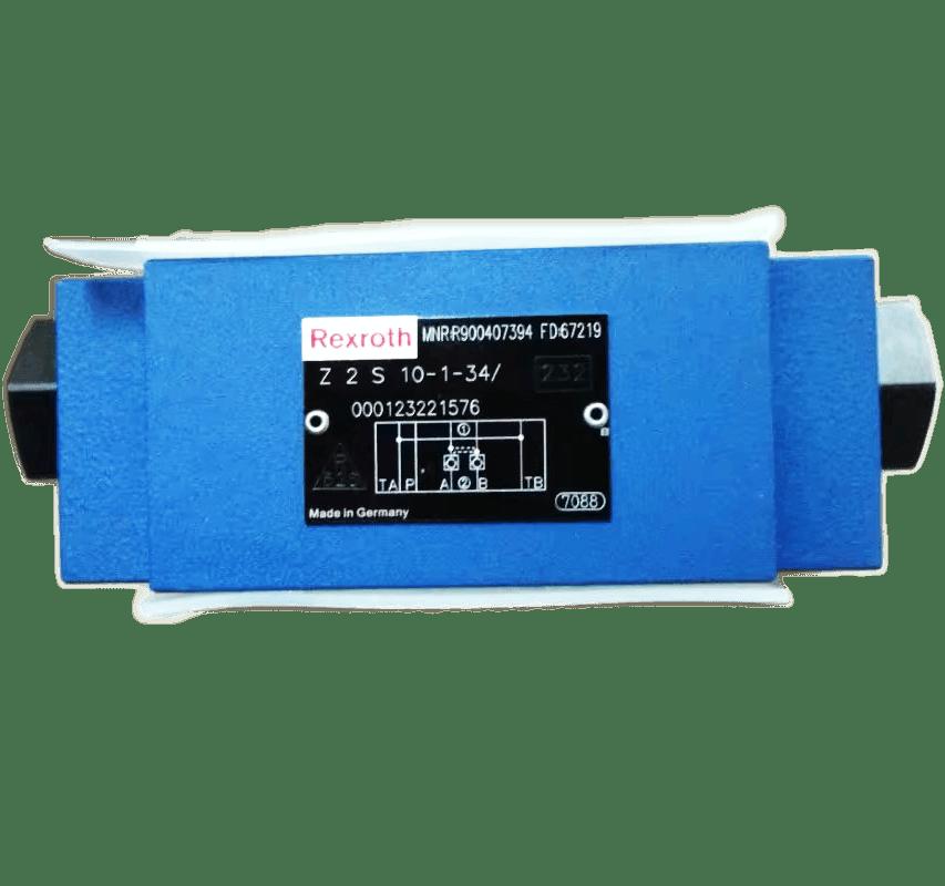 力士樂插裝式單向閥M-SR15KE05-1X/VR90035