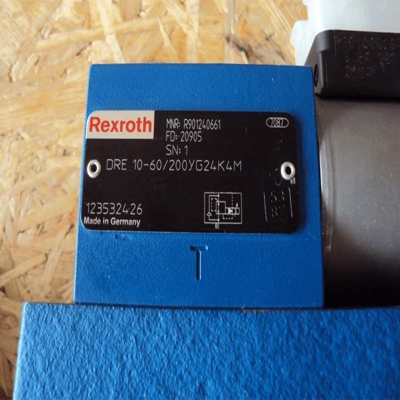 現貨供應力士樂Rexroth電磁換向閥4WE6A70/HG2