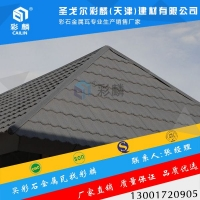 新闻:临沂金属瓦厂家出口标准产品