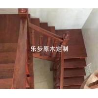 全屋定制-乐步楼梯-简欧家具