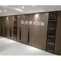 全屋定制-樂步樓梯-新中式家具