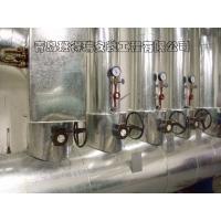 青岛设备保温,化工保温