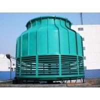 北京玻璃钢冷却塔_圆形冷却塔的水质处理