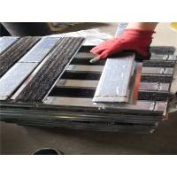 钢厂烧结机头尾磁性钢刷密封 漏风处理装置