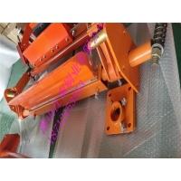 输送带重型马丁P型头部刮料器刮板 H型刮料器刮板清扫器