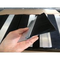 工业机床密封条刷 工业设备密封条刷 异型定做条刷