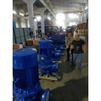 供应CZW卧式管道离心泵