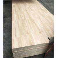南京橡木集成板-南京澤順木業 寧源板材