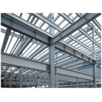 乌鲁木齐钢结构,彩钢板,活动房-鑫源钢构