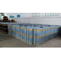 自粘聚合物改性瀝青聚酯胎防水卷材