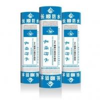 CS-PVC聚氯乙烯防水卷材