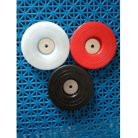 塑料制品厂生产防水板用热熔垫片