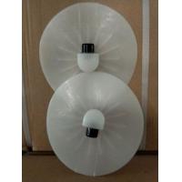 艺丰塑料制品常年生产隧道防水板用注浆盘
