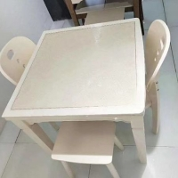 哈晟泰家具-桌子04 凳子04