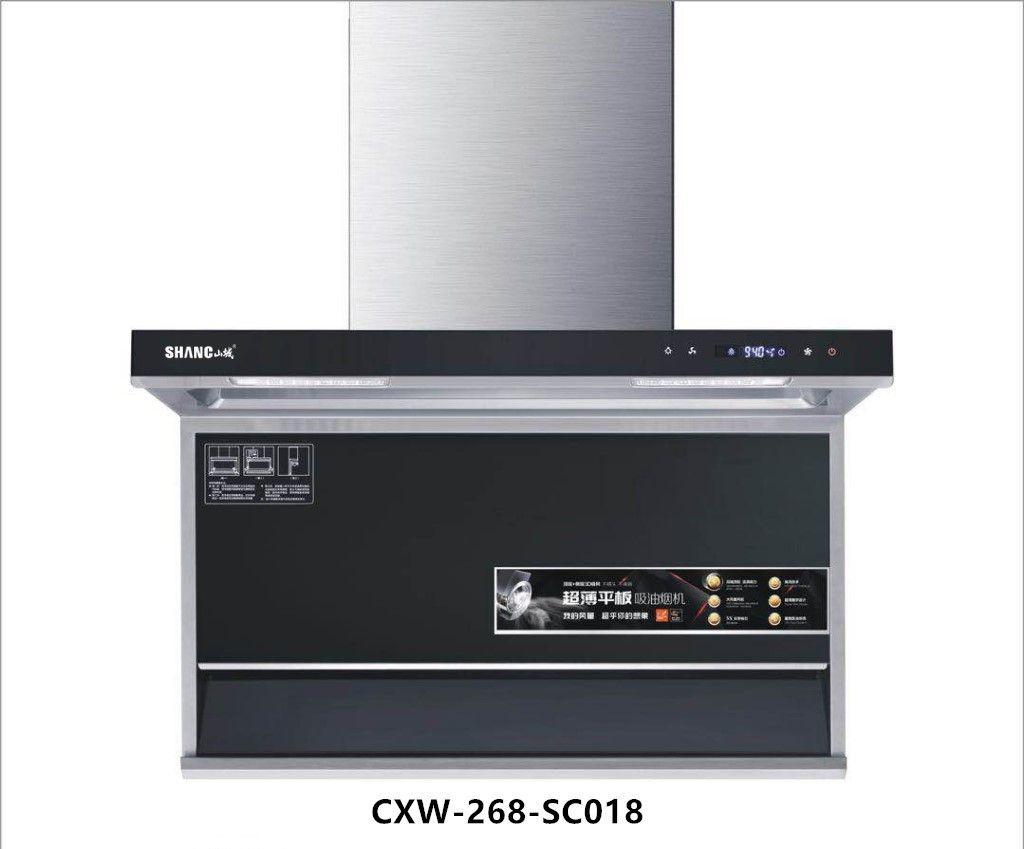 CXW-268-SC018
