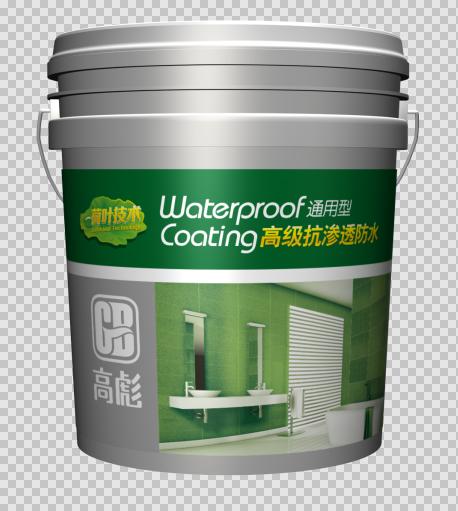 福州高彪通用型防水浆料