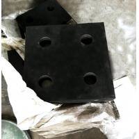 山东德城区建筑减隔震支座LRB铅芯支座生产厂家