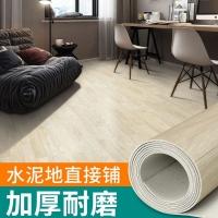 东莞市pvc胶地板卷材工厂地胶学校地板商场胶地板加厚