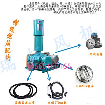 章丘RTSR250窑炉风机配电机