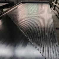 供应沙金回收摇床 大槽钢摇床粗砂分选 固定支架6s摇床