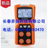 长春多参数气体检测报警器BM401