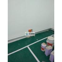涂裝噴漆室多點可燃氣體濃度超標聲光報警器