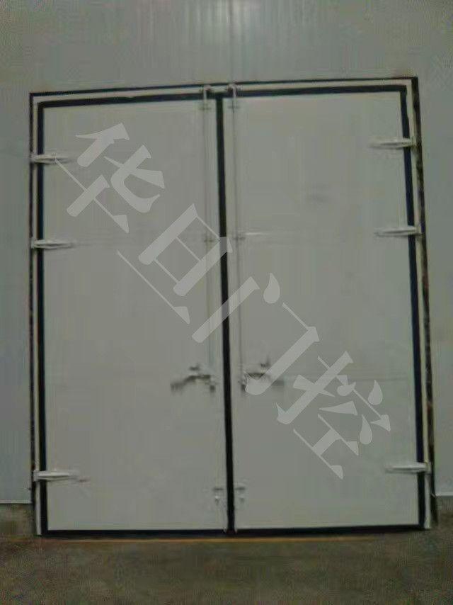 测试间隔音窗、钢质玻璃消声窗