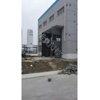 大同防風沙鋼門廠家- 大同防嚴寒鋼木大門價格