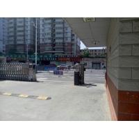 六安小區道閘-六安人行通道管理系統廠家