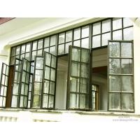 湖南实腹门窗厂-实腹钢窗供应