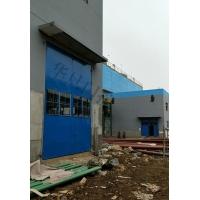 酒泉高铁维修工区轨道车库-02J611-1钢质门源头厂家