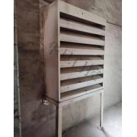 鋼質消聲百葉鋁合金窗-吸音性能穩定