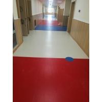 山东青岛台宝幼儿园pvc塑胶地板几个钱一平方