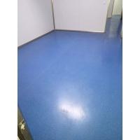 四川尚诺厂房PVC塑胶地板,适用于仓库地板的八大性能