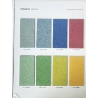 广东汕头尚诺踏喜荣PVC塑胶地板广泛用在工程上