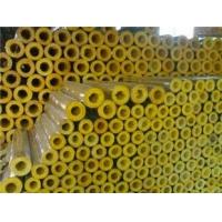 玻璃棉管规格、玻璃棉管壳价格