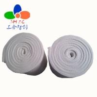 耐火硅酸铝纤维棉 卷毡 陶瓷纤维毯