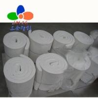 标准硅酸铝纤维毡  防水硅酸铝纤维毯