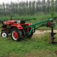 奔康大面积种植植树挖坑机