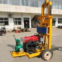 BK- 小型液壓鉆井機 全自動鉆井機 打井機