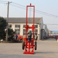 BK-小型钻井机水井钻机打井机