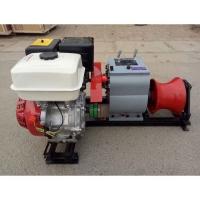 电动绞磨机 汽油绞磨机 机动绞磨机3T5T8T