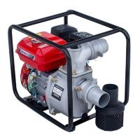 上海伊藤汽油机水泵YT20WP