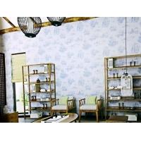 提供家用壁纸墙纸-无缝壁布墙布-供应商