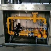 河北鴻順供應500方燃氣調壓柜行業品牌值得信賴